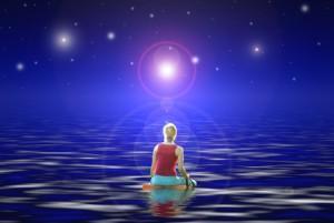 Méditation ésotérique